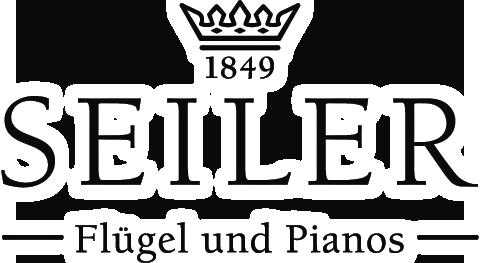 Seiler Piano